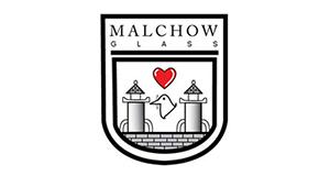 Malchow Glass logo